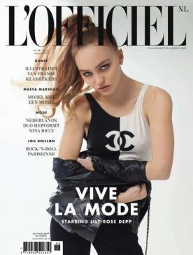 L'Officiel NL 88, iOS & Android  magazine