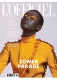 L'Officiel NL 89, iOS & Android  magazine