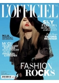 L'Officiel NL 40, iOS & Android  magazine
