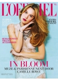 L'Officiel NL 49, iOS & Android  magazine