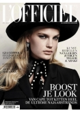 L'Officiel NL 51, iOS & Android  magazine