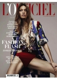 L'Officiel NL 55, iOS, Android & Windows 10 magazine