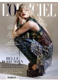 L'Officiel NL 57, iOS & Android  magazine