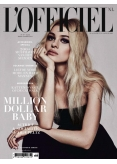 L'Officiel NL 69, iOS & Android  magazine