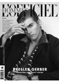 L'Officiel Homme NL 15, iOS, Android & Windows 10 magazine