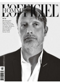 L'Officiel Homme NL 16, iOS & Android  magazine