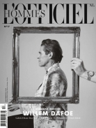 L'Officiel Homme NL 17, iOS & Android  magazine