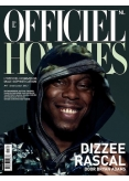 L'Officiel Homme NL 5, iOS, Android & Windows 10 magazine