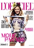 L'Officiel NL 42, iOS & Android  magazine