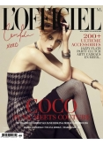 L'Officiel NL 46, iOS & Android  magazine