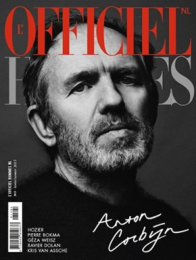 L'Officiel Homme NL 9, iOS & Android  magazine