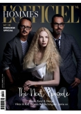 L'Officiel Homme NL 10, iOS & Android  magazine