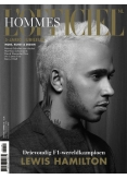 L'Officiel Homme NL 11, iOS, Android & Windows 10 magazine