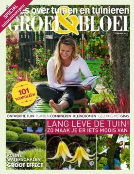 Groei&Bloei 2, iOS, Android & Windows 10 magazine