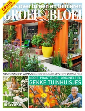 Groei&Bloei 5, iOS, Android & Windows 10 magazine