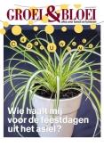 Groei&Bloei 12, iOS & Android  magazine