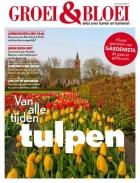 Groei&Bloei 4, iOS & Android  magazine