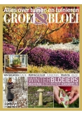 Groei&Bloei 1, iOS & Android  magazine