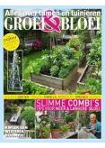 Groei&Bloei 5, iOS & Android  magazine