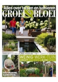 Groei&Bloei 7, iOS & Android  magazine
