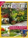Groei&Bloei 8, iOS & Android  magazine