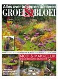 Groei&Bloei 9, iOS, Android & Windows 10 magazine
