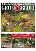 Groei&Bloei 9, iOS & Android  magazine