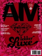 AM Magazine 4, iOS & Android  magazine