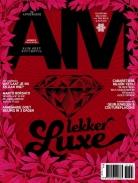AM Magazine 4, iOS, Android & Windows 10 magazine