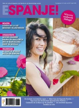 ESPANJE! 2, iOS, Android & Windows 10 magazine