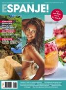 ESPANJE! 3, iOS & Android  magazine