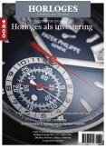 0024 Horloges 2, iOS & Android  magazine