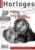 0024 Horloges 2, iOS, Android & Windows 10 magazine