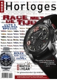 0024 Horloges 3, iOS & Android  magazine