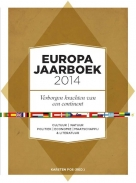 Europa Jaarboek 2014, iOS & Android  magazine