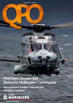 QPO 2, iOS & Android  magazine