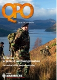 QPO 3, iOS & Android  magazine