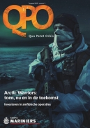 QPO 1, iOS & Android  magazine